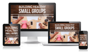 how to invite others to your small group